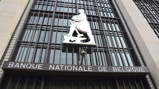 Gobernador del Banco Nacional de Bélgica califica a bitcoin como un riesgo para la estabilidad financiera