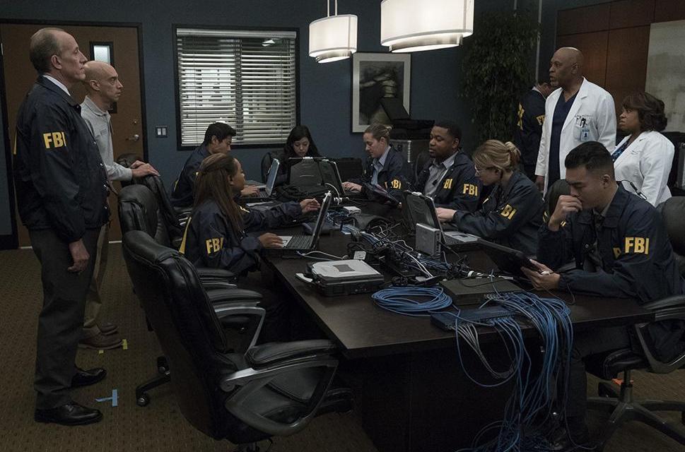 Hasta en Grey´s Anatomy los hackers piden Bitcoin | CriptoNoticias ...