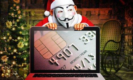 Robo de información y criptomonedas acechan tras las ofertas navideñas en internet