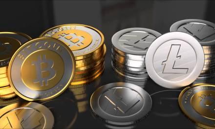 $515 mil millones: criptomercado ya es más valioso que la compañía del segundo hombre más rico del mundo
