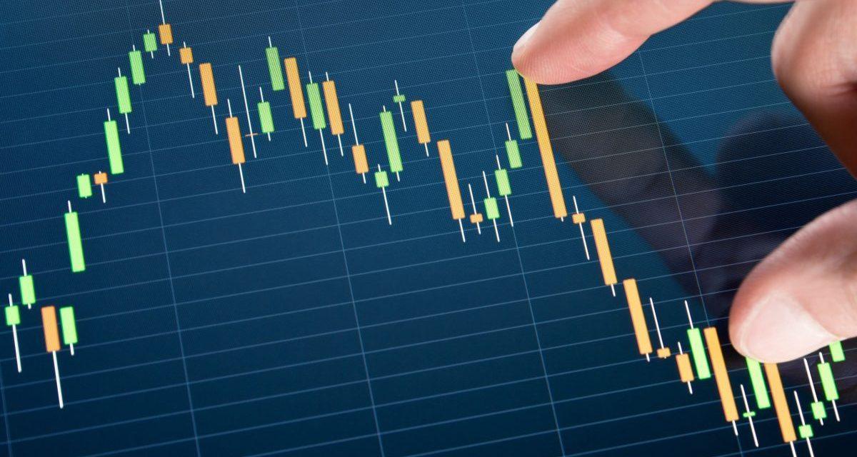 IOTA sostiene el incremento de su valor ante un mercado de criptoactivos a la baja