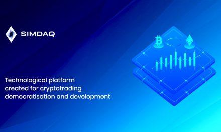 Simdaq lanza plataforma social para la democratización y desarrollo del trading de criptomonedas