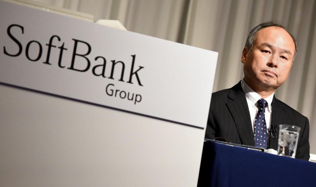SoftBank almacenará data personal de clientes bancarios en blockchain para 2019
