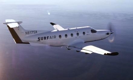 Aerolinea estadounidense ofrece servicio de 'todo lo que puedas volar' con criptomonedas
