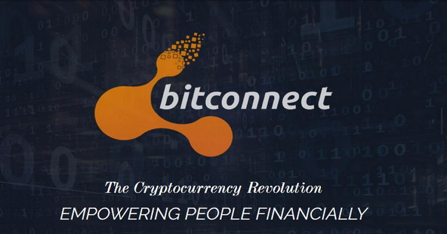 Potencial esquema fraudulento BitConnect cierra su casa de cambio y préstamos