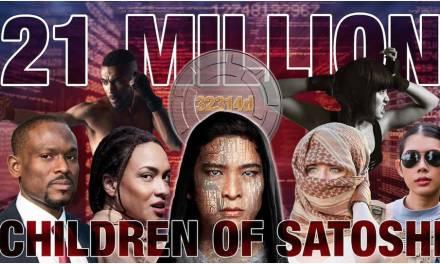 Children of Satoshi: una serie donde las criptomonedas, espías y gobiernos deciden el futuro