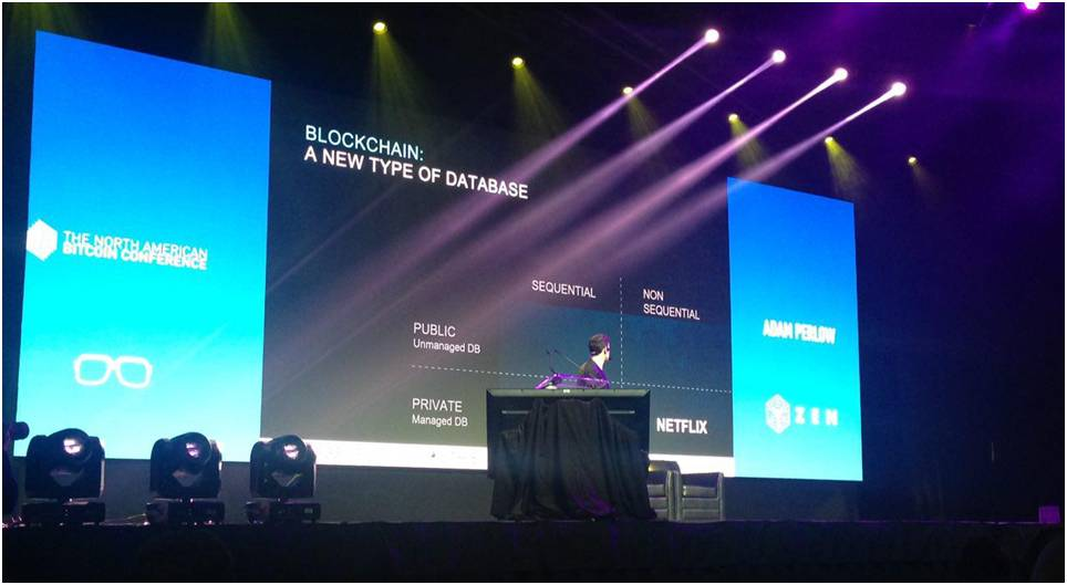 The North American Bitcoin Conference reunió a inversionistas y criptocomunidad en Miami