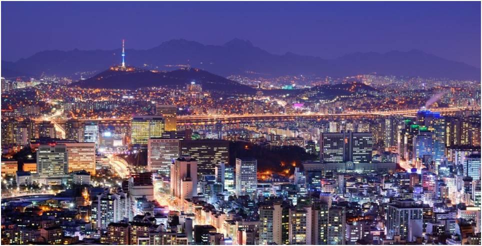 Firma legal apela al gobierno de Corea del Sur tras regulación sobre criptomonedas