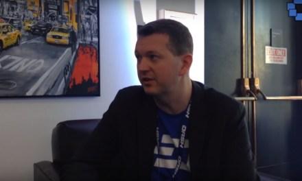 Ryan Taylor nos cuenta sobre Graphene, Evolution, Sudamérica y más planes de Dash en 2018
