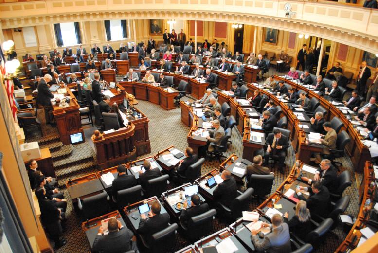 Cámara de Delegados de Virginia discute implementación de blockchain en la administración pública