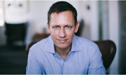 Después de PayPal y Facebook, Peter Thiel apuesta fuerte al bitcoin