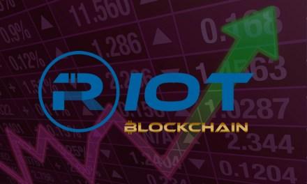 """CEO vende $870 mil dólares en acciones tras incluir """"blockchain"""" en el nombre de su compañía"""