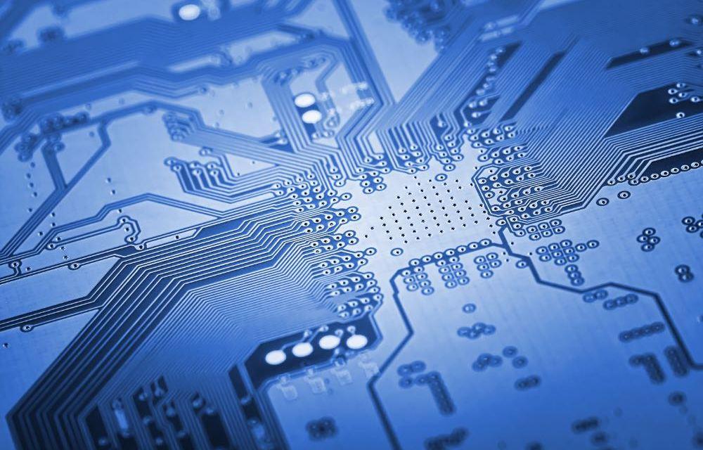 Samsung inicia producción de chips ASIC para minar criptomonedas