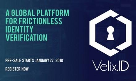 Solución Blockchain RegTech para solventar crisis de verificación de identidad: Presentando Velix.ID