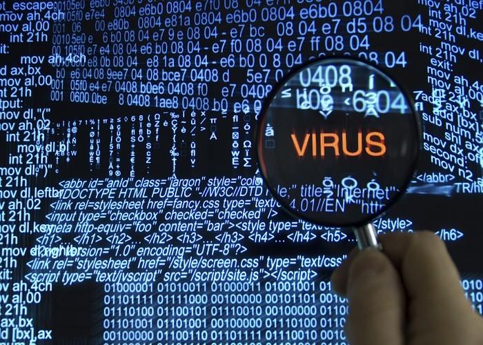 Nuevo virus cambia direcciones bitcoin del portapapeles por una del atacante