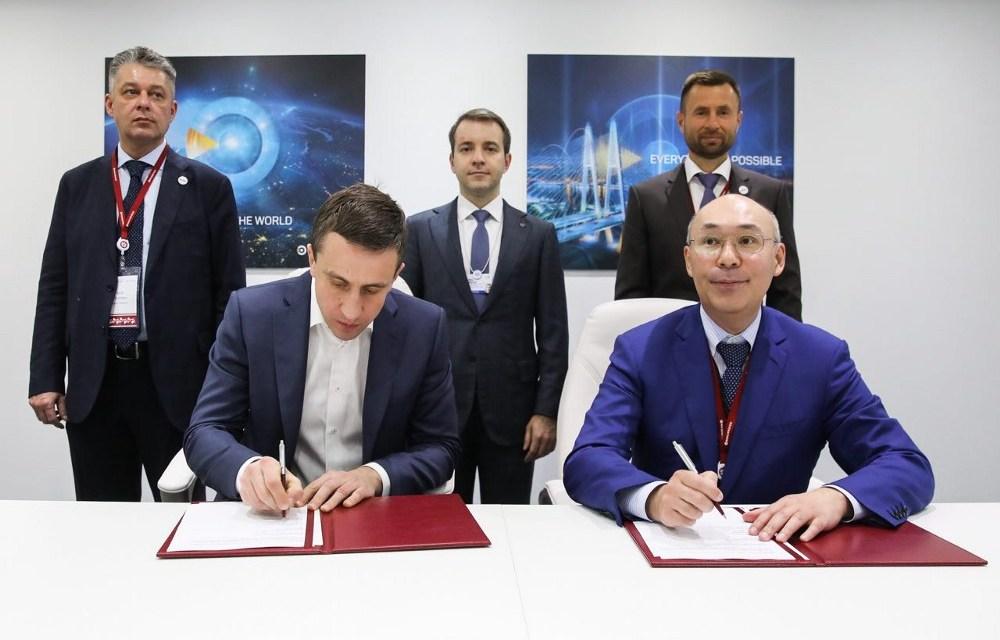 Waves integra nuevos proyectos a su incubadora y establece alianza para impulsar adopción de blockchain en Kazajistán