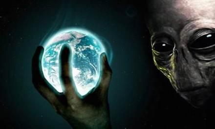 El bloque Génesis, un experimento alienígena