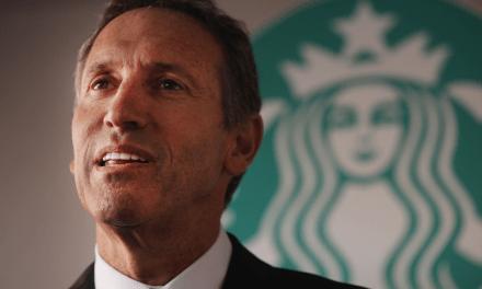 CEO de Starbucks: legitimidad de criptomonedas vendrá de su usabilidad y reconocimiento como marca