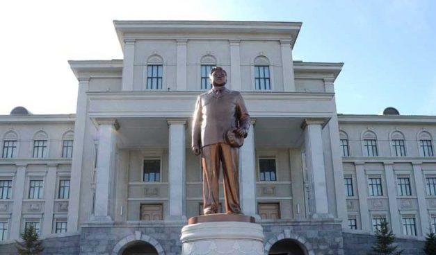 Universidad en Corea del Norte recibe fondos en Monero por malware de minería