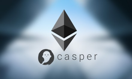 Ethereum lanza red de pruebas de Casper y supera por primera vez los $1.000 por ether
