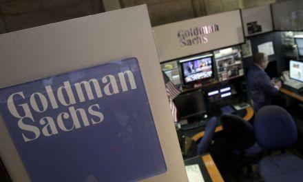CEO de Goldman Sachs desmiente que estén trabajando en abrir comercio de bitcoin