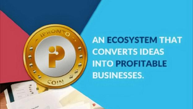 iPRONTO fomenta la innovación y las startups conectándolas a incubadoras e inversores