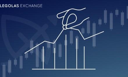 Legolas Exchange busca facilitar el acceso de inversionistas institucionales a las criptomonedas