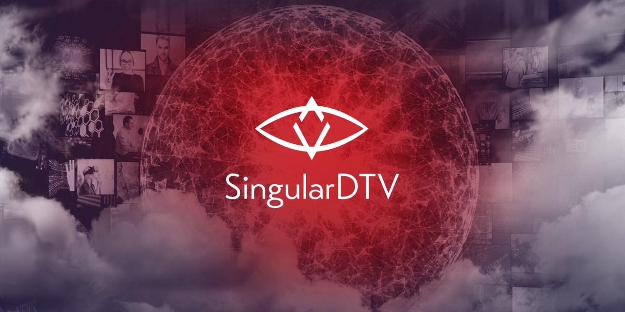 Cómo SingularDTV ha empoderado a artistas y creadores a través de blockchain
