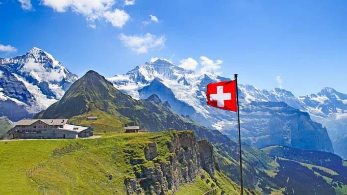 """""""Deberíamos convertirnos en una CriptoNación"""": consejero federal suizo"""