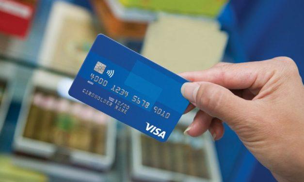 Visa suspende tarjetas de débito para Bitpay y otras carteras
