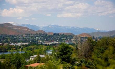 Pequeño pueblo de Washington se convierte en un potencial centro minero de criptomonedas