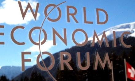 Foro Económico Mundial hablará 'cripto' este 25 de enero