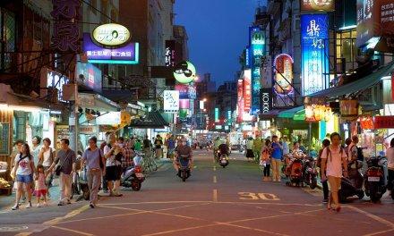 Taipéi probará blockchain de IOTA para crear su ciudad inteligente