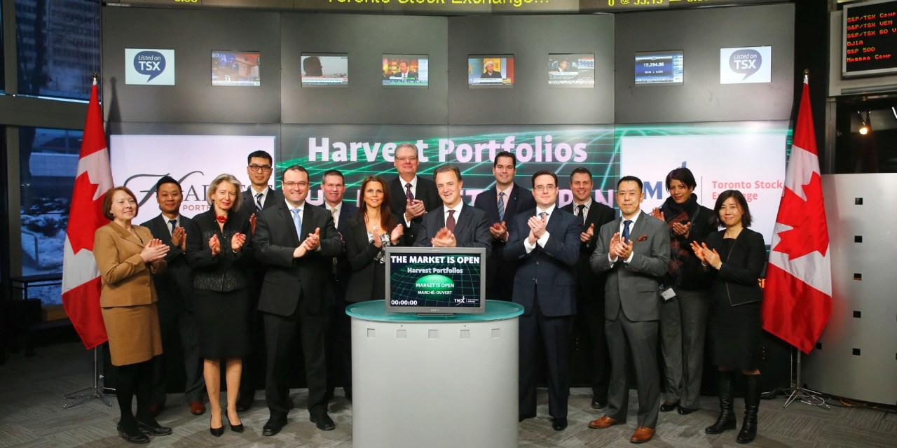 Empieza a cotizar el primer fondo de inversión canadiense enfocado en blockchain