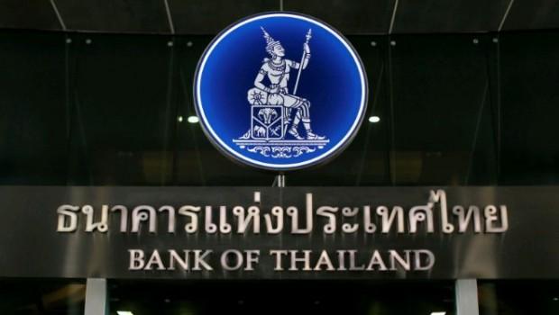 Banco Central de Tailandia prohíbe a los bancos del país aceptar transacciones de criptomonedas