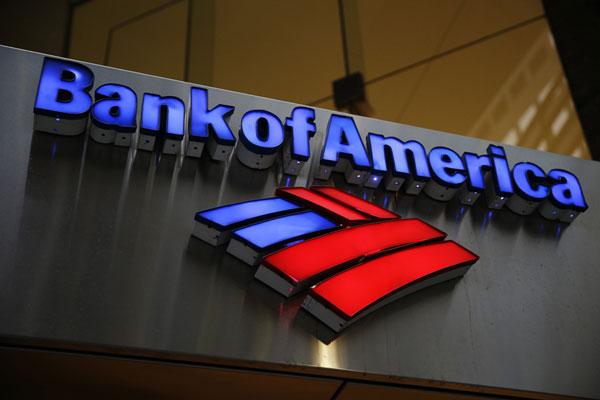 Reporte de Bank of America admite que las criptomonedas son un riesgo para su modelo de negocios