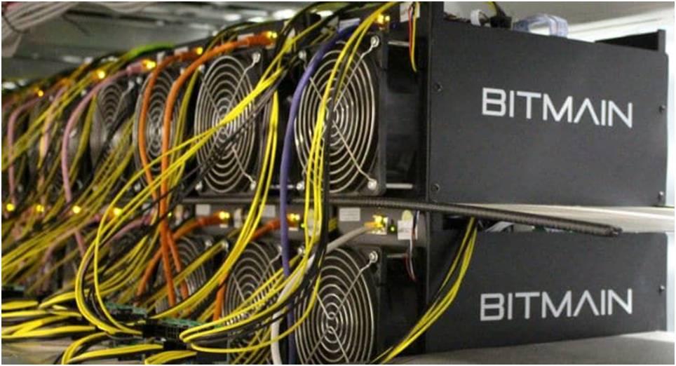 Bitmain supera los 3 millardos de dólares en ganancias, igualando a Nvidia en tan sólo 4 años