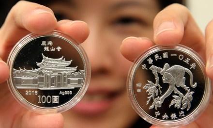 Nuevo presidente del Banco Central de Taiwán propone usar blockchain en la región