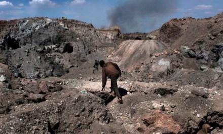 Pronto usarán blockchain para evitar la explotación en las minas de cobalto del Congo