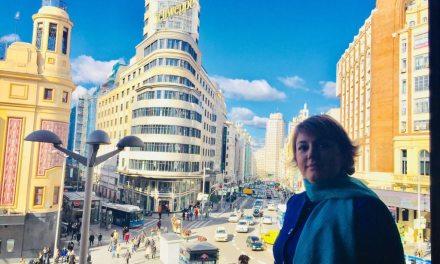 "Carmen Chicharro: ""en Bankia hemos creado STOCKMIND para tokenizar activos sin tener que saber de blockchain"""