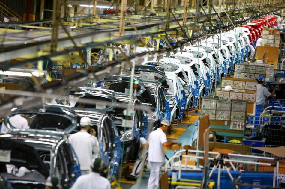 Dubái rastreará con blockchain el ciclo de vida de sus autos a partir del 2020