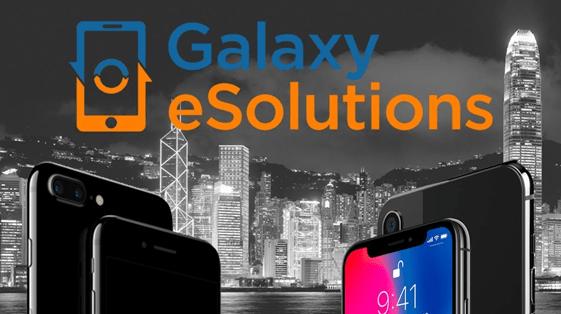 Galaxy eSolutions, el ecosistema de electrónica reconstruida y de segunda mano, anuncia venta de tokens