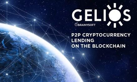 Gelios: una comunidad de préstamos P2P basada en la confianza y la tecnología