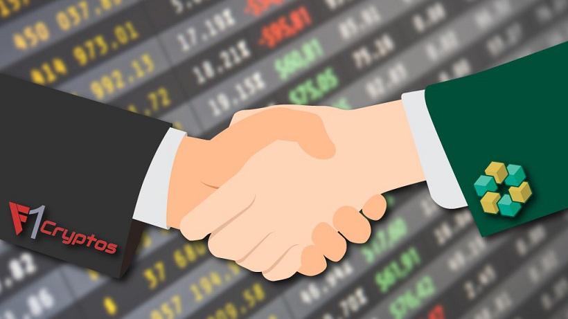 HADA Coin cotizará en el Exchange F1Cryptos, su socio Michael Buchbinder ofrece una entrevista