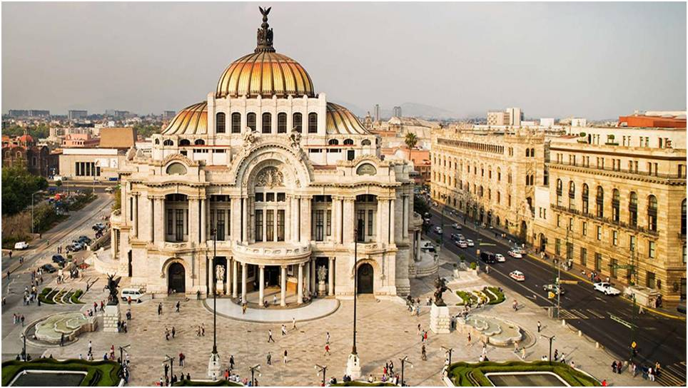 Entusiastas de Ripple se reunirán en Ciudad de México el 21 de febrero