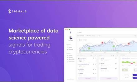 A partir del 12 de marzo podrás acceder a la ICO de la plataforma de trading Signals Network