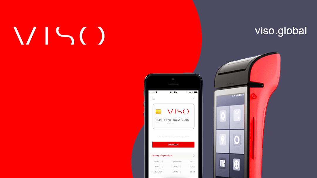 Sistema de pago VISO lanzará cartera de criptomonedas, tarjetas y red de terminales inteligentes