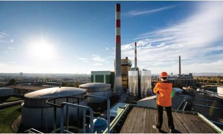 Wien Energie prueba blockchain para suministro eléctrico y registro de tierras en Austria