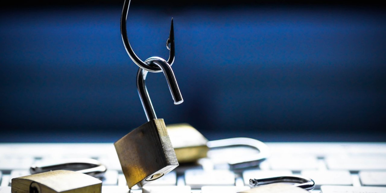 Detectan campaña de phishing para robar bitcoins basada en el dominio de blockchain.info