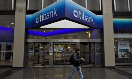 Citibank extiende prohibición de compra de criptomonedas con tarjetas de crédito a clientes de India